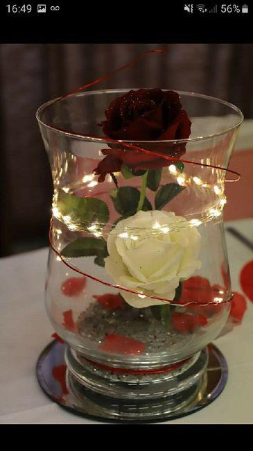 Fleurs fraîches ou fleurs artificielles 2