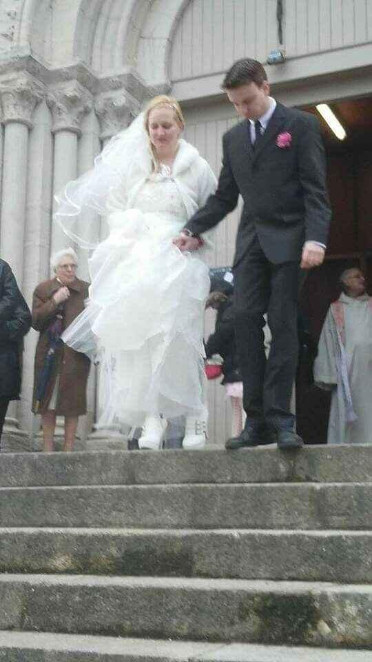 Nous voilà marier - 2