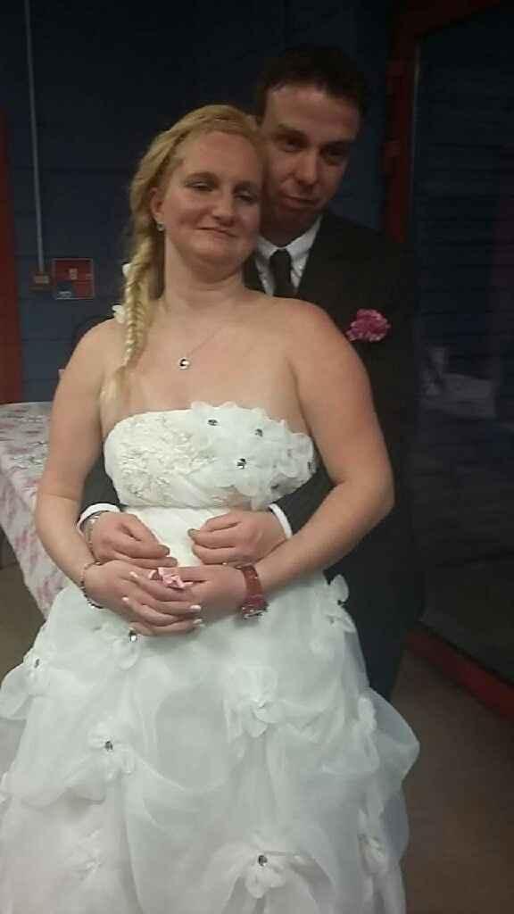 Nous voilà marier - 4