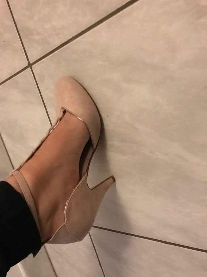 Besoin d'aide pour les chaussures! - 2