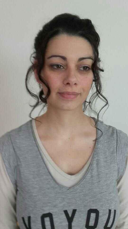 Problème de maquillage - 1