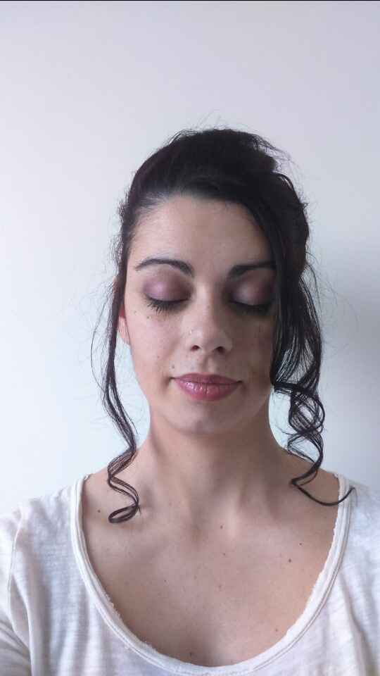 Problème de maquillage - 2