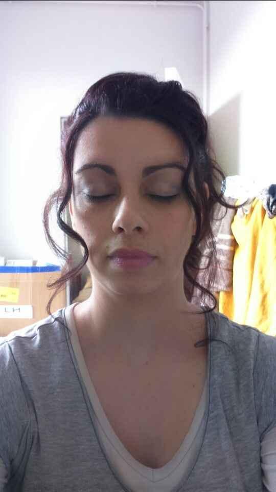 Problème de maquillage - 3