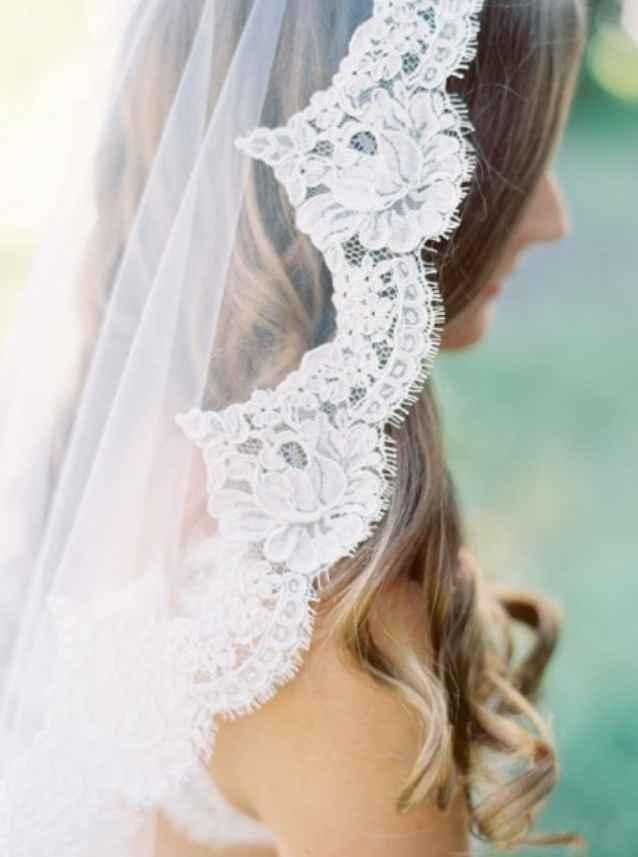 Crée ton look de mariée - 5