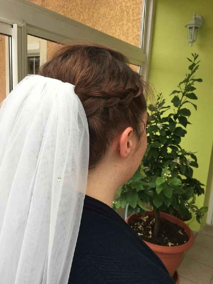 Ma coiffure - 3