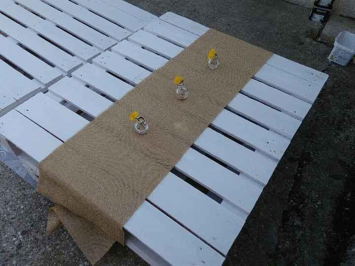 Tables basses vh ...diy - 1