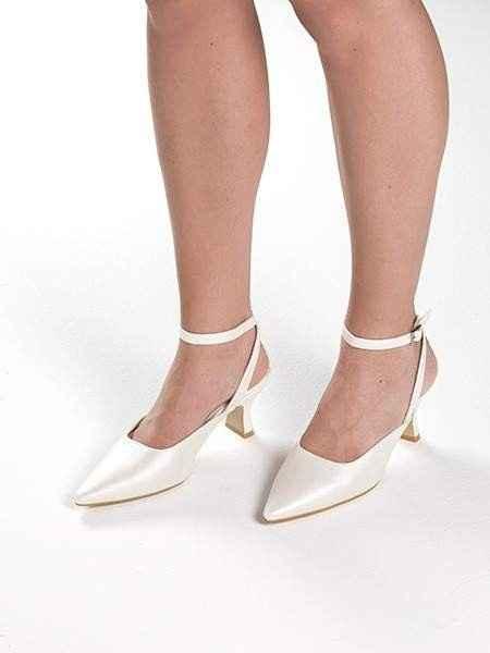 Ou trouver des chaussures de mariée 6
