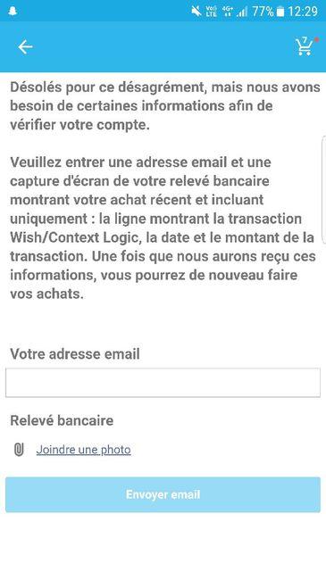 Carte Bleue Wish.Wish Decoration Forum Mariages Net