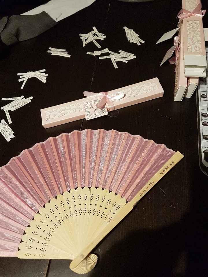 Mariage sur le thème du japon - 3