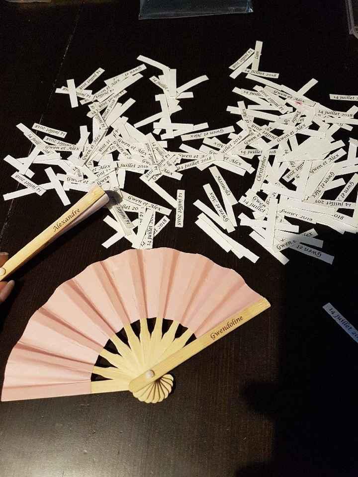 Mariage sur le thème du japon - 4