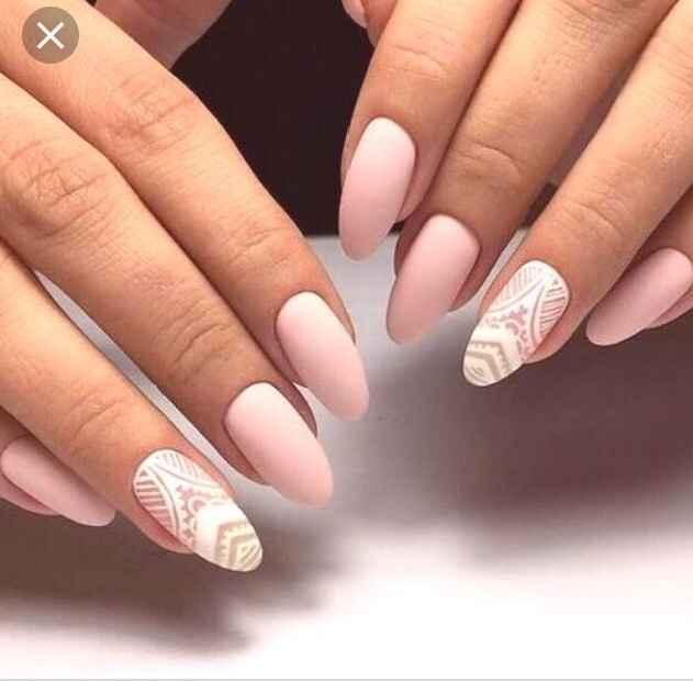 Beauté des mains 1