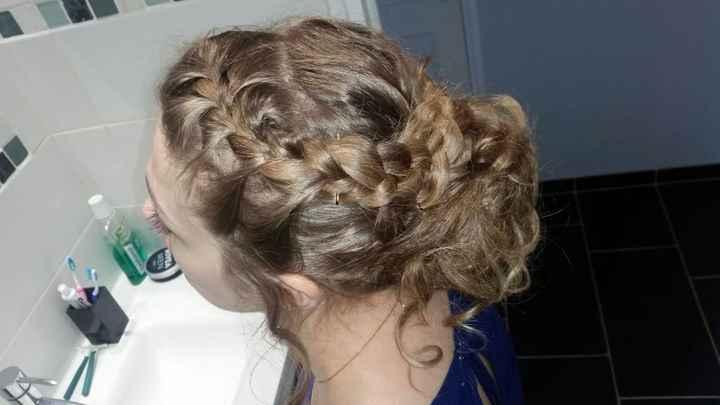 2 eme essai coiffure - 1