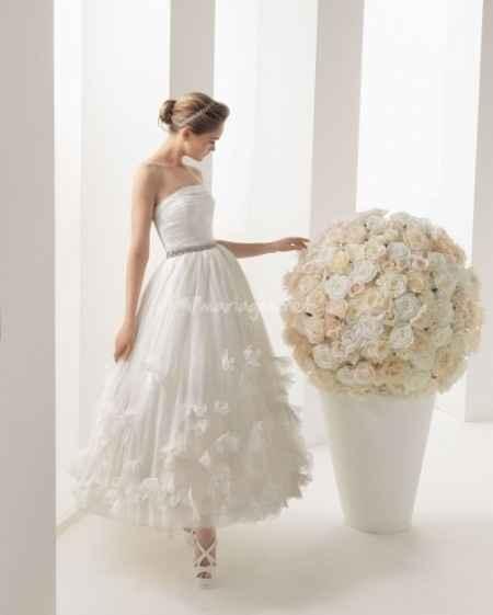 Robe de marié