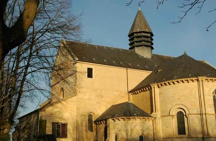 La Cathédrale où je vais me marier