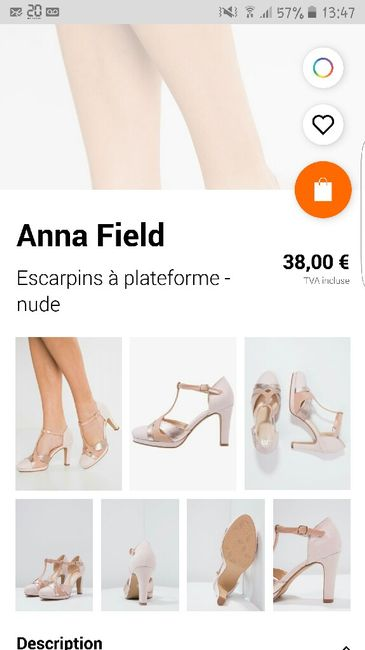 Help chaussures!!! - 1