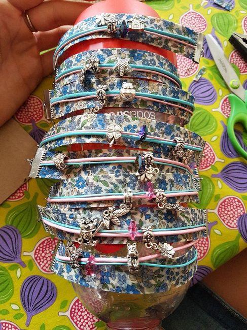 Bracelets diy - 1