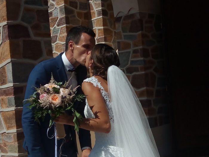 Notre mariage du 16 août 2