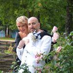 Laetitia & Jean-Yves