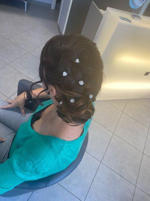 Essai coiffure team 03/10 4