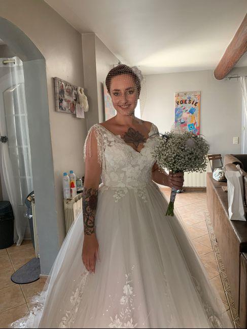 Mariage terminé 2