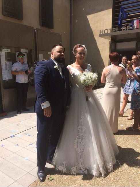 Mariage terminé 3