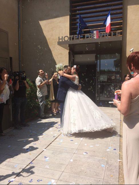 Mariage terminé 4
