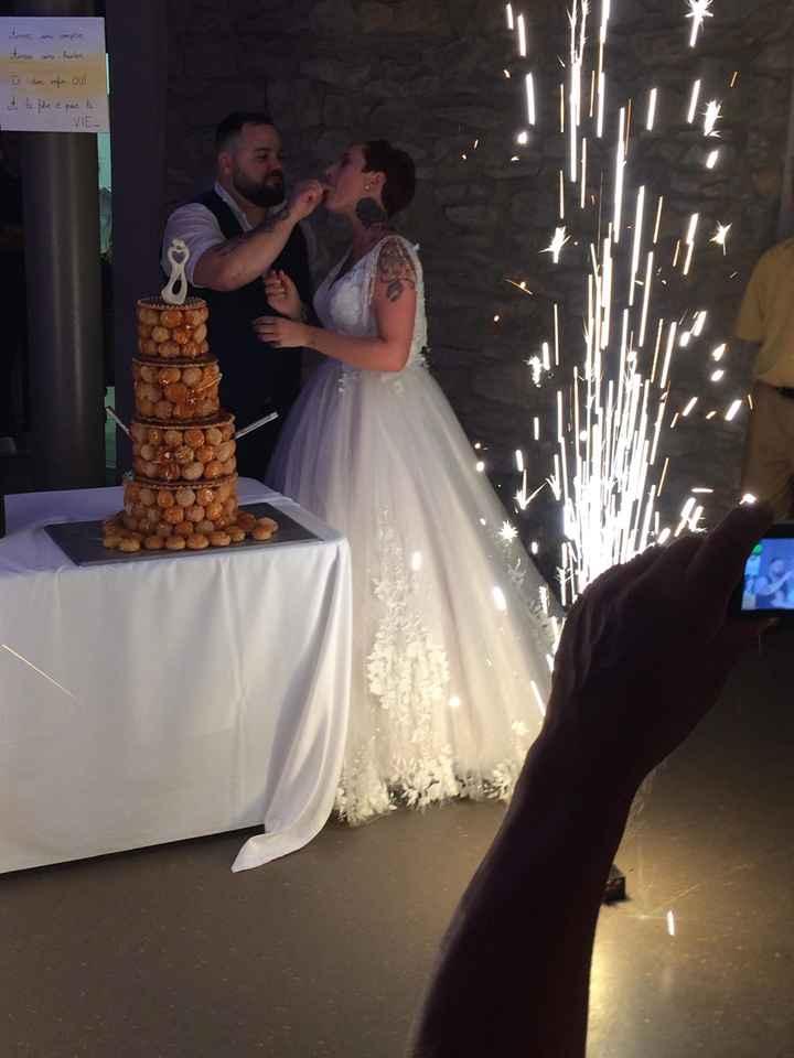 Mariage terminée - 5