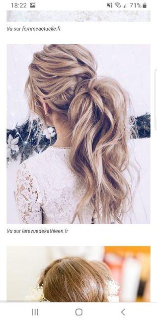 Parlons cheveux.. - 1