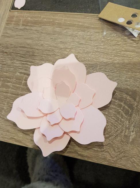 Fleurs 🌺 3