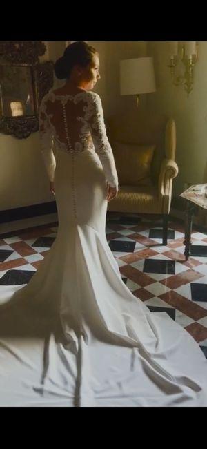 Avis sur une boutique de robes de mariées 2