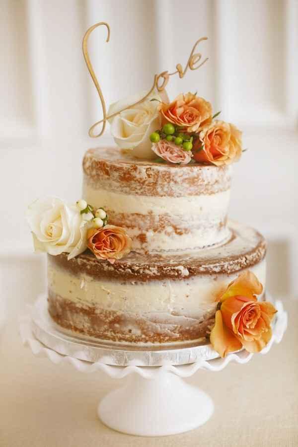 Recherche pâtissier naked cake landes - 1