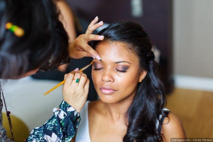 Battle de style : Le maquillage ! 2