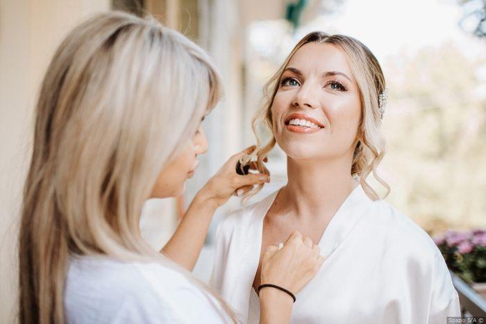 Battle de style : Le maquillage ! 3