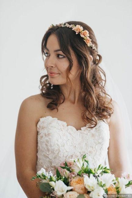 Mariage du monde : L'accessoire 1