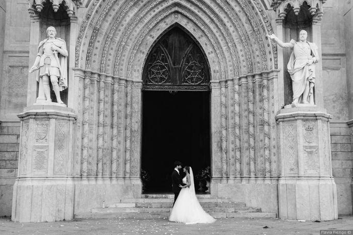 Mariage du monde : Cérémonie 2