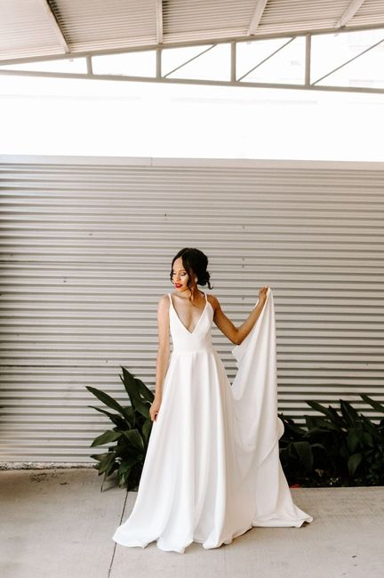 Bataille express : La robe ! 1