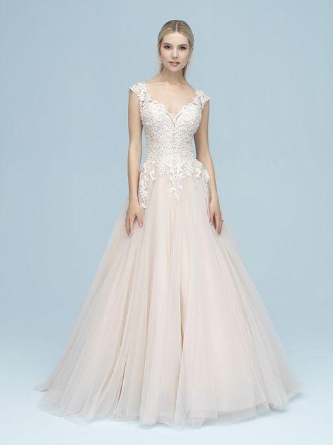 Bataille express : La robe ! 2