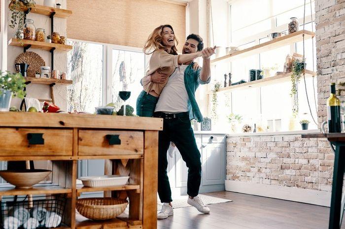 Se pacser avant le mariage ? 💍 1