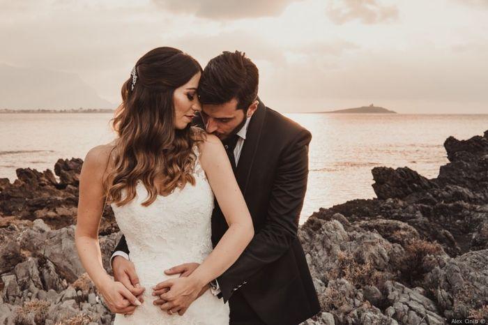 Tu te maries quel mois ? 🕊️ 1