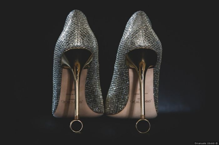 Chaussures : blanches ou à couleurs ? 1