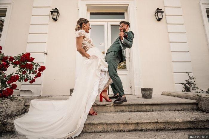 Quelle organisatrice de mariage es-tu ? 🥂 2