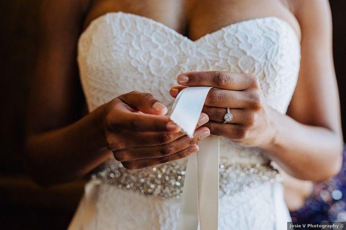 Pour l'organisation de ton mariage... 2