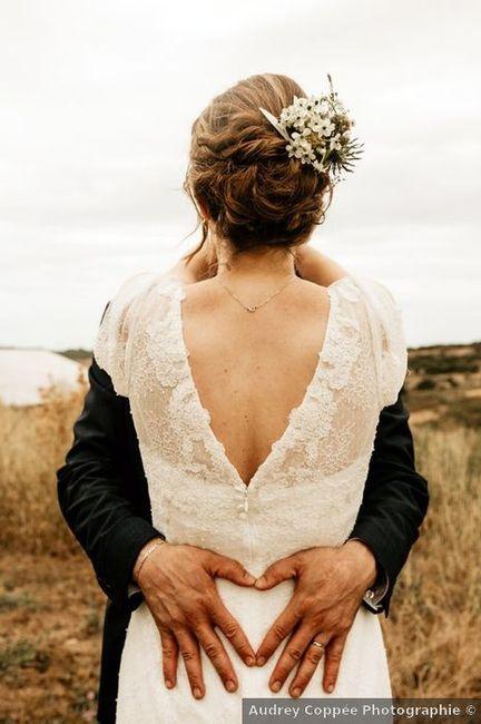 Vas-tu faire un contrat de mariage ? 💍 1