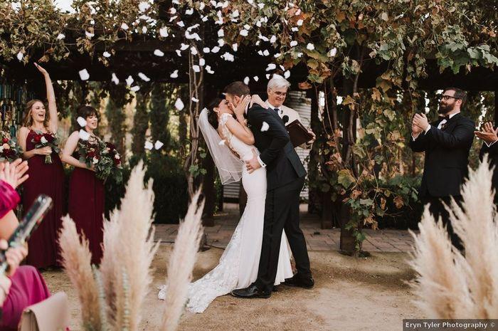Compose le mariage de tes rêves ! ⭐ 1