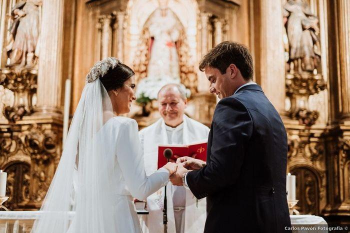 Compose le mariage de tes rêves : La cérémonie 3