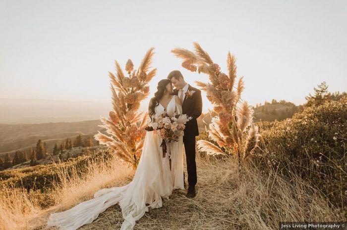 Compose le mariage de tes rêves : La photo de couple 2