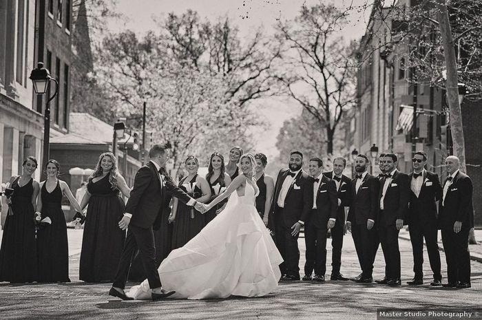 Mariage 2020 : des alternatives à la danse qui animeront votre mariage🥂 1