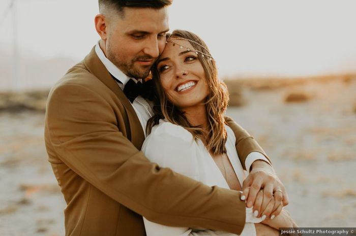 Quel âge auras-tu le jour de ton mariage ? 1