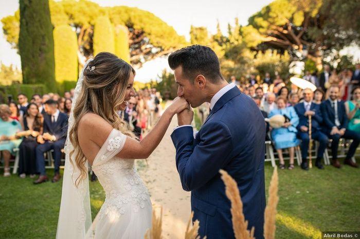 L'année de ton mariage ! 1