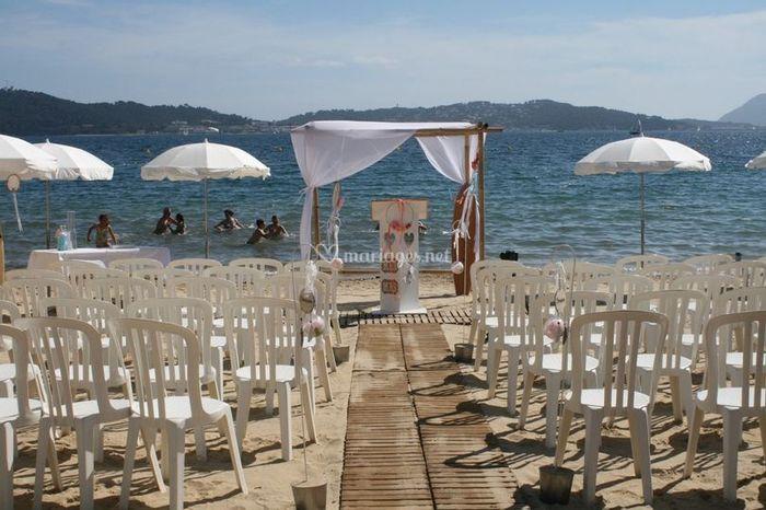 Vas-tu célébrer ton mariage en extérieur ? 1